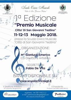 Premio Musicale