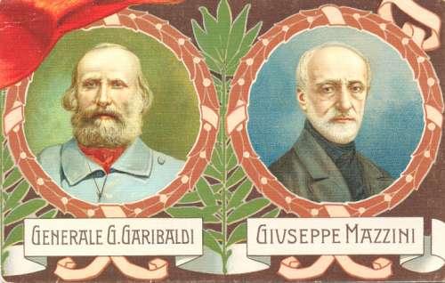 Cari Mazzini e Garibaldi, rivoltatevi pure nella tomba. In Abruzzo si dice che...