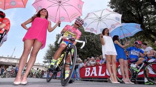 Giro d'Italia 2018: l'Abruzzo presente con due tappe (e tre giorni per la carovana rosa)