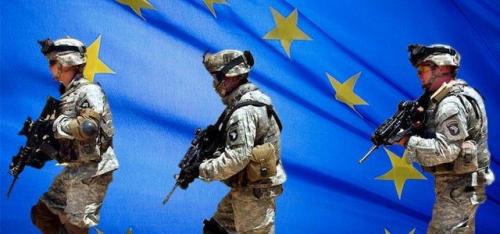 La Germania continua a premere per una difesa europea comune