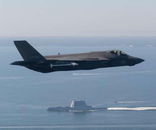 Perché l'affare Lockheed-Ankara degli F35 potrebbe saltare