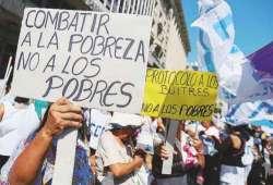 L'Argentina balla di nuovo da sola: altro crack in arrivo?