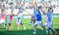 Pescara, contro l'Ascoli è derby salvezza