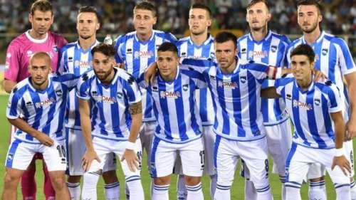 Non solo incubo play-out: la stagione del Pescara è deludente