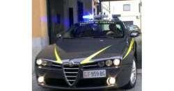 Sequestro beni tra Molise e Abruzzo