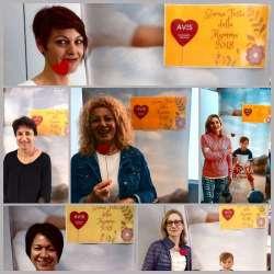 Avis Comunale Pescara, quante mamme hanno donato il sangue