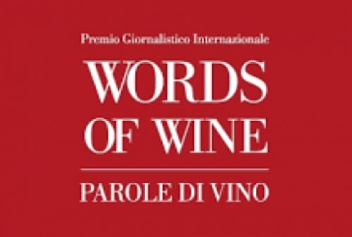Words of Wine, Parole di Vino 2018 dedicato al Muntepulciano