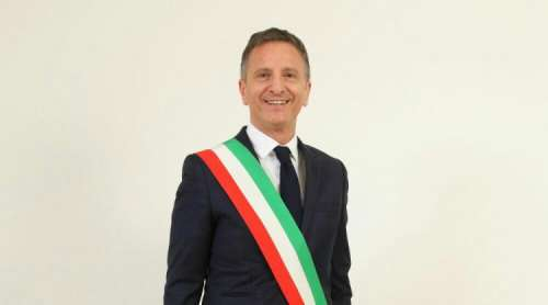 Il Sindaco Marinucci