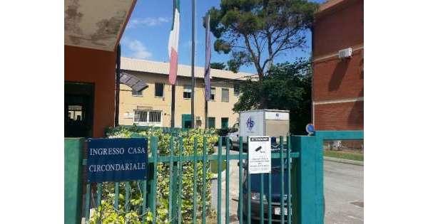 Detenuto suicida nel carcere di Pescara