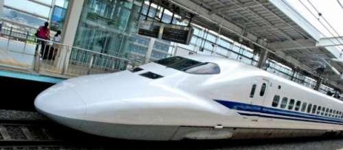 Ecco lo sviluppo vero: supertreno a Tokyo parte in anticipo (con le scuse ai passeggeri)