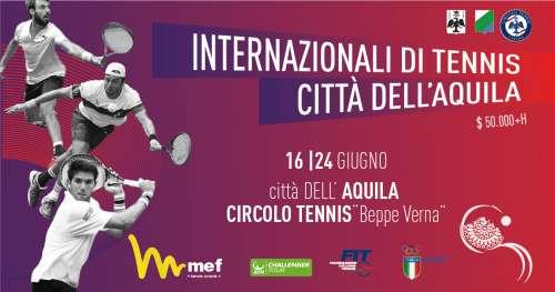 Il grande tennis internazionale fa il bis in Abruzzo (con MEF tennis events)