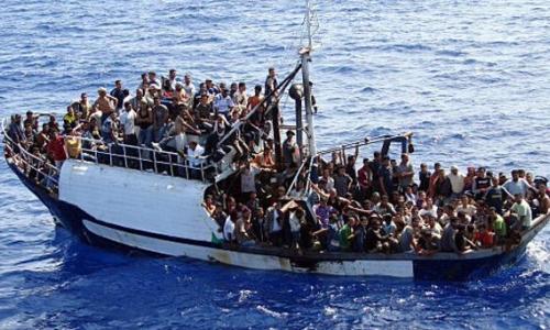 Migrazioni: Spagna pronta ad assumere il comando in mare dell'operazione Sophia