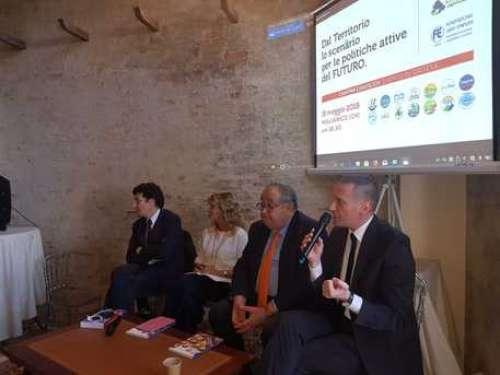 """Ecco come il civismo si fa """"cartello"""" e punta dritto alle regionali d'Abruzzo"""