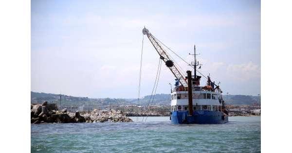 Porto Pescara, 31 mln per nuovi moli