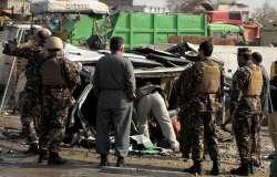Afghanistan, altro che pace: un attacco fa più di 100 morti
