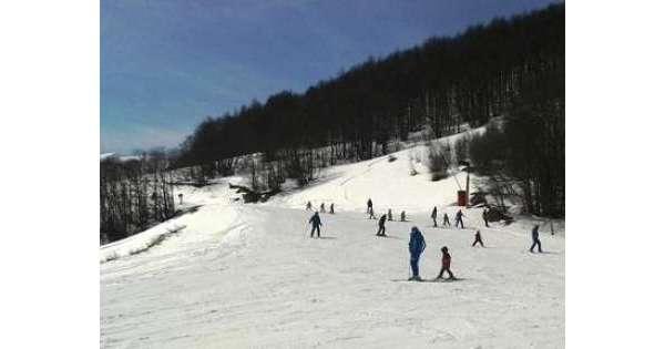 Maestri sci, Di Donato resta presidente