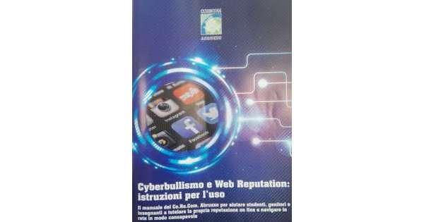 Cyberbullismo, arriva manuale Corecom
