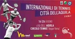 Tutto pronto per gli Internazionali di Tennis a L'Aquila