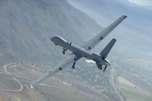 Grecia nuovo hub americano nel Mediterraneo: ecco i primi droni