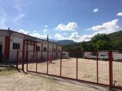 Torre de' Passeri, apre il deposito logistico di CRI Cepagatti