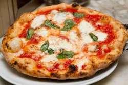 La regina della gastronomia italiana? La pizza, ma in Abruzzo non va