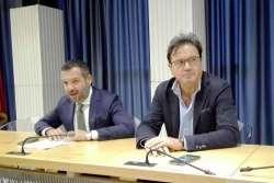 Consiglio regionale, Febbo e Sospiri: la Regione è ostaggio dell'immobilismo politico