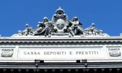 Finanza locale, calo verticale mutui Cassa Depositi e prestiti in Abruzzo. Boom dei Fondi europei