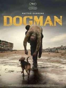 Dalla baracca di lamiere alla croisette - L'occhio del gatto/Il film/Dogman/#decimaMusa