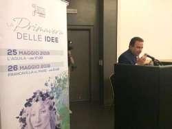 Civismo e regionali: chi c'era alla due giorni di dibattiti promossa da Di Stefano