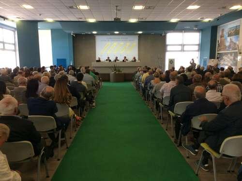 BCC di Castiglione e Pianella: approvato il Bilancio 2017