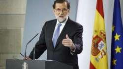 Rajoy, venerdì il voto di sfiducia in Spagna