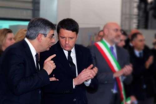 Ma lo stallo sul governo non cancella gli errori del piddì d'Abruzzo