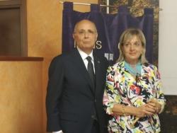 L'Aquila, passaggio del martelletto per i Lions, il nuovo presidente è l'avvocato Angelo Cora