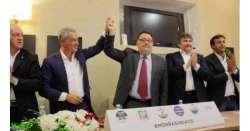 A Teramo ballottaggio Morra-D'Alberto