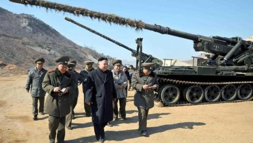 La Corea del Nord effettua test di un motore per razzi, chiude al dialogo sul suo programma nucleare