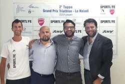 Il grande sport a Pescara e Montesilvano aspettando Tokyo 2020