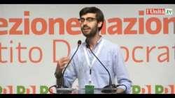 Attacco ai giovani democratici di Pescara: la solidarietà di Zunino