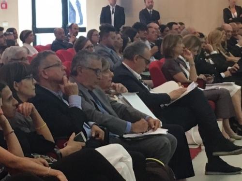 Intervista al Procuratore Nazionale Franco Roberti: lascio una struttura efficiente.