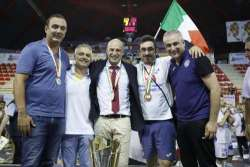 Calcio a 5, AcquaeSapone Unigross: avanti con Pérez