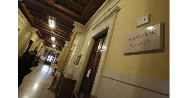 Fi, on.Martino in commissione Finanze