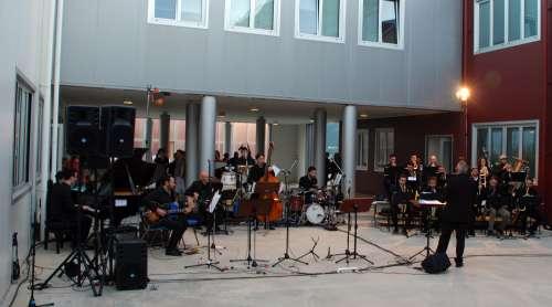 La Festa Internazionale della Musica 2018 all'Aquila (con i 50 anni del Conservatorio)
