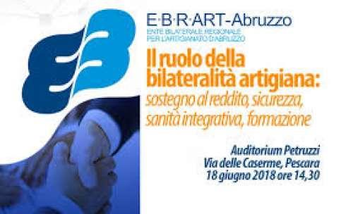 Il welfare secondo gli artigiani: a Pescara convegno dell'Ente bilaterale