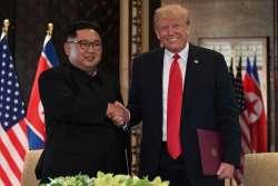 Singapore e non Europa: perché Trump e Kim hanno scelto l'Asia
