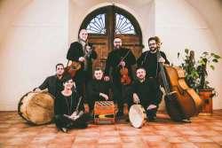 Al via la prima edizione del festival La Carovana dei suoni