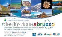 Ecco come smuovere (e promuovere) il turismo in Abruzzo