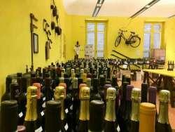 Il Nican della Cantina di Orsogna è il migliore vino rosso italiano