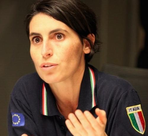 Fiori d'arancio per Postiglione, signora delle emergenze (che da tempo ha annunciato dimissioni)