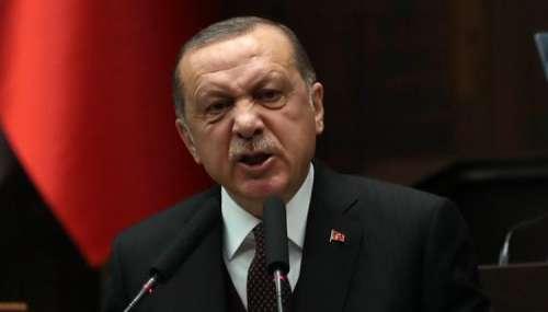 Perché non si ferma la crociata di Erdogan contro gli sportivi