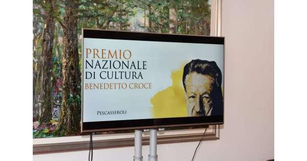 Cultura, in Abruzzo +5,9% ricchezza 2017