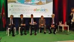 #Destinazioneabruzzo: strategia e promozione turistica per una nuova meta del turismo abruzzese